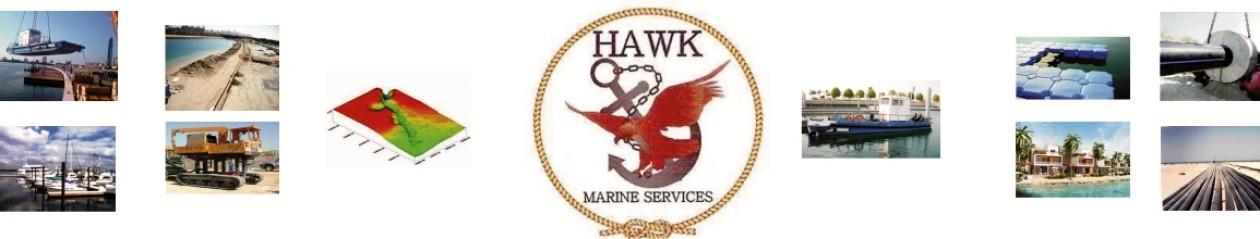 Hawk Marine Services – Abu Dhabi